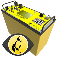 SuperSting Monitoring System